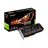 Gigabyte GV-N1070G1 GAMING-8GD NVIDIA GeForce GTX 1070 8GB graphics card