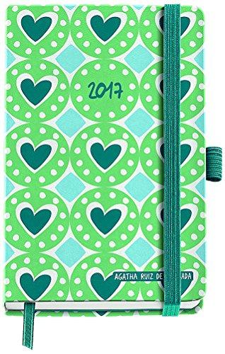 agatha-ruiz-de-la-prada-31090-agenda-annuale-in-morbido-pvc-cucito-90-x-140-mm-giorno-pagina-medagli
