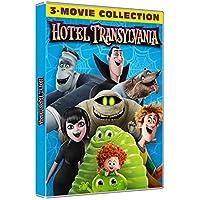 Hotel Transylvania Collection 1-3