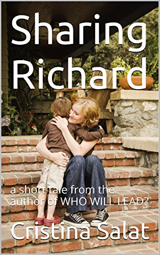 Sharing Richard: What happens when unrecognized families break up? (English Edition) Salat-chip