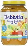 Bebivita Gemüse-Spaghetti mit Pute - 2