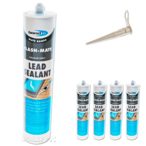 4-x-bond-it-flash-mate-grey-flashing-silicone-lead-sealant-eu3-seals-and-repairs-lead-leaks-and-flas