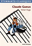 Claude Gueux - Editions Flammarion - 11/03/2014