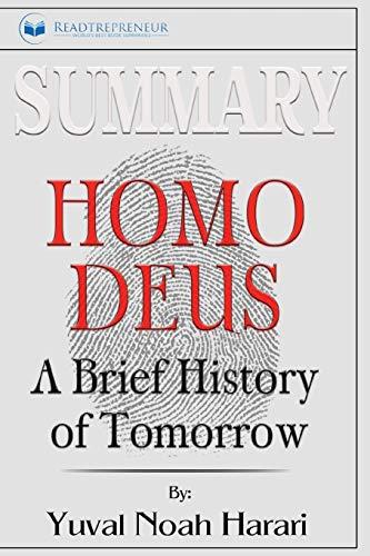 Zoom IMG-2 summary of homo deus a
