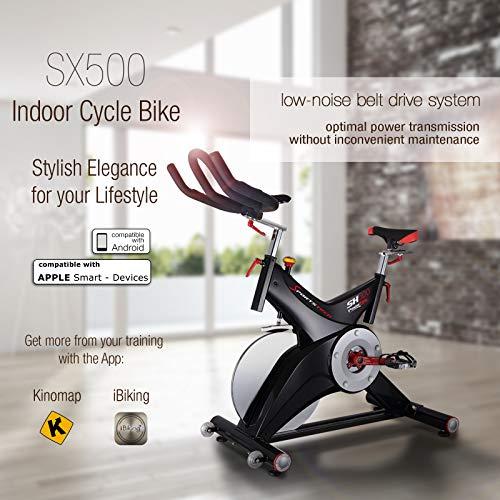 Sportstech SX500 Speedbike
