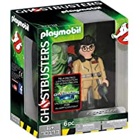 Playmobil 70173 Ghostbusters Toy, Multicolor