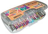 #9: Youva Oil Pastels Premium (Pack of 12)