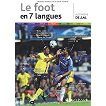 Le foot en 7 langues