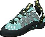 La Sportiva Tarantulace Climbing Shoes Women Turquoise Schuhgröße 39 2019 Kletterschuhe