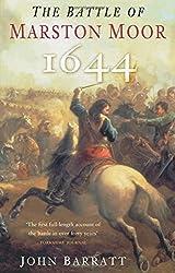 The Battle of Marston Moor 1644
