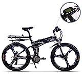 RICHE BIT Vélo électrique mis à jour RT860 36 V...