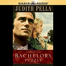 Bachelor's Puzzle: Patchwork Circle Series