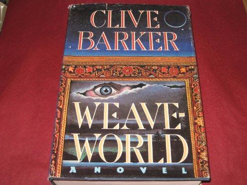 Weaveworld 1ST Edition