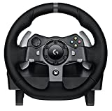 Logitech G920 Driving Force Volante da Corsa, per Xbox One/PC
