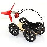 Xiton Wind Power Turbinen Set DIY Spielzeug Montage Kits Pädagogische Modelle für Kinder Studenten Verschiedene Farben