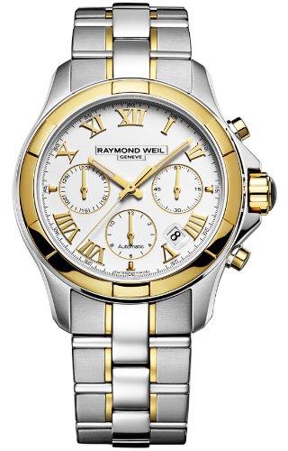 Raymond Weil 7260 SG 00308 7260-SG-00308 - Reloj