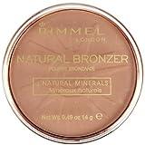 Rimmel Natural Minerals Bronzer - Sun Bronze