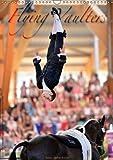 Flying Vaulters 2014 (Wandkalender 2014 DIN A3 hoch): Hoch. Weit. Spektakulär. (Monatskalender, 14 Seiten)