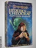Hederick the Theocrat: Villains Vol 4: Dragonlance Saga