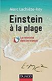 Einstein à la plage : La relativité dans un transat