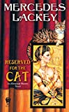 Reserved for the Cat (Elemental Masters, Band 5)