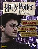 Harry Potter e i doni della morte. Parte I. Dietro le quinte. Foto e interviste agli attori
