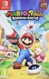 Mario Plus Rabbids Kingdom Battle - Nintendo Switch [Edizione: Regno Unito]