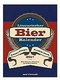 Literarischer Bier-Kalender 2017