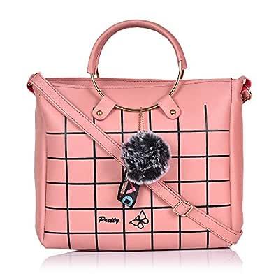 Sellican Leather PU Handbag for Women