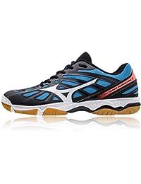 Mizuno Wave Hurricane, Zapatos de Voleibol para Hombre