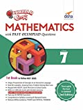 #3: Olympiad Champs Mathematics Class 7 with Past Olympiad Questions