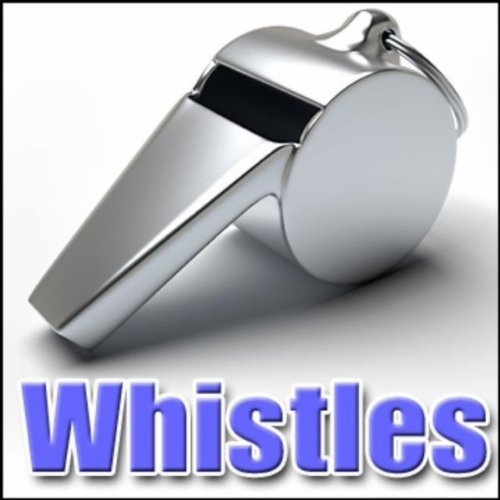Whistle, Steam - 8 Diameter Steam Ship Whistle: Single Short Blast, Whistles, Comic Noisemakers, Miscellaneous Industry, Machinery & Tools, Bicycles & Mountain Bikes