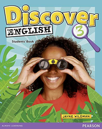 Discover English global. Student's book. Per le Scuole superiori: Discover English Global 3 Student's Book