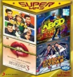 Barfi!/ABCD/Murder 3/Student Of The Year & More Superhits