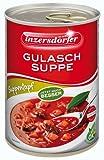 zuppa Inzersdorfer pentola goulash - 400gr