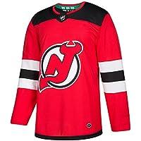 Adidas New Jersey Devils Adizero NHL Authentic Pro Home Jersey, Small