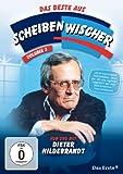 Dieter Hildebrandt ´Scheibenwischer - Das Beste aus Scheibenwischer, Vol. 2 [3 DVDs]´
