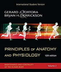 Gerard j tortora books related products dvd cd apparel principles of anatomy and physiology maintenance and continuity of the human body fandeluxe Choice Image