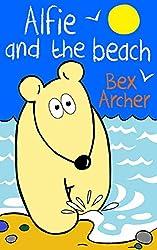 Alfie and the beach (Alfie bear Book 2)