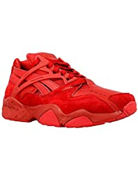 Reebok - GL 1500 - V63320 - Color: Gris-Negro-Rojo - Size: 36.5