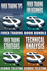 Forex Trading Book Bundle (Forex Trading Success 5) (English Edition)
