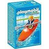 Playmobil 6674 - Kinder-Kajak