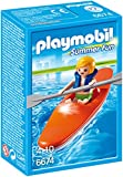 PLAYMOBIL 6674 - Kinder-Kajak