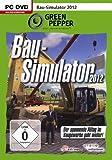 Bau-Simulator 2012 [Green Pepper]