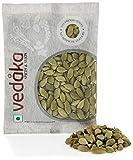 #8: Amazon Brand - Vedaka Cardamom (Elaichi), 50g