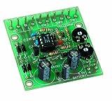 Gong à tonalités multiples (kit à monter) Velleman K6600-Kit bruitage...