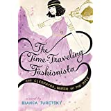 [(The Time-Traveling Fashionista and Cleopatra, Queen of the Nile)] [By (author) Bianca Turetsky] published on (December, 2014)