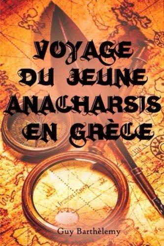 Voyage du jeune Anacharsis en Grce