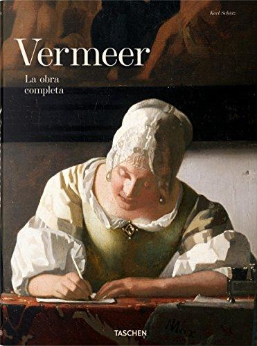 Vermeer. La obra completa por Karl Schütz
