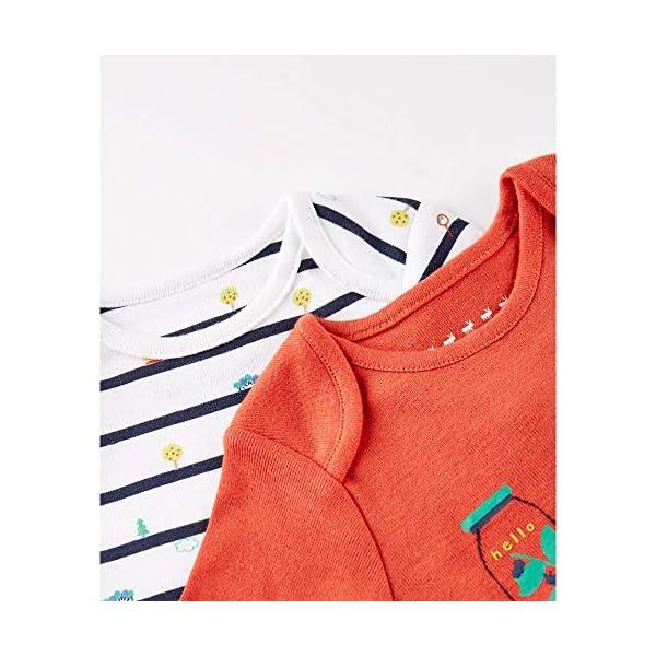 Mothercare Conjuntos de Pijama para Bebés 5